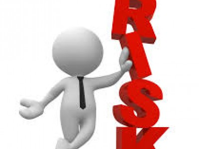 ریسک مالیاتی - قسمت اول : مختصری در موضوع ریسک