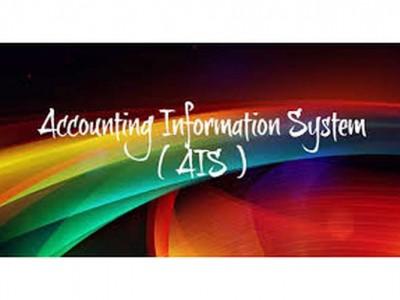 سیستم اطلاعات حسابداری